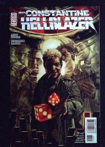 Hellblazer #232 (2007)