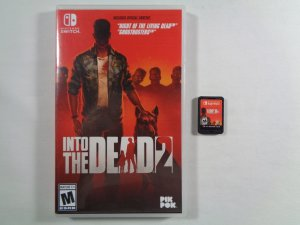 Into the Dead 2 for Nintendo Switch