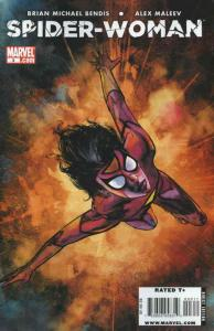 Spider-Woman (4th Series) #3 VF/NM; Marvel | save on shipping - details inside
