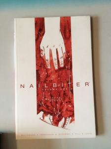 Nailbiter Vol 1 There Will Be Blood Tpb Williamson Image