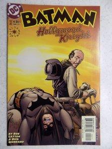 BATMAN HOLLYWOOD KNIGHT # 2