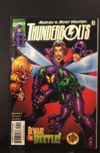 Thunderbolts #35 (2000)