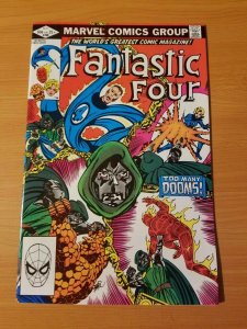 Fantastic Four #246 ~ NEAR MINT NM ~ (1982, Marvel Comics)