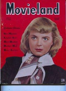 Movieland-Dorothy McGuire-Guy Madison-Cesar Romero-Barbara Hale-Mar-1946