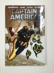 Captain America Tpb Volume Vol. 4 Tpb Hardcover Hc Near Mint Nm Marvel