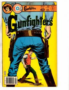 10 Indy Comics 55 121 123 1 Gunfighters Fightin Army Coyote Inter Face ++++ J229