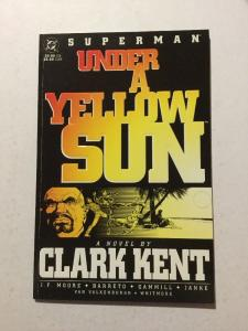 Superman: Under a Yellow Sun #[nn] (1994, DC)