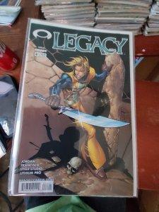 Legacy #4 (2004)