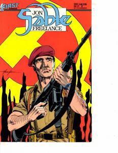 Lot Of 10 Sabre Eclipse Comic Books #31 32 33 34 35 36 37 38 39 40 Batman  WT21
