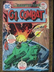 GI COMBAT 177 VF 4/1975 DC COMICS BOOK