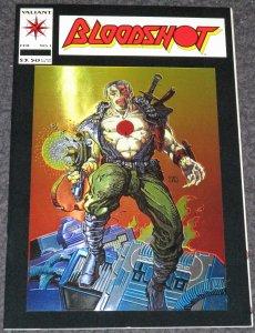 Bloodshot #1 -1993