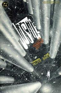 Justice Inc. (1989 series) #2, NM (Stock photo)