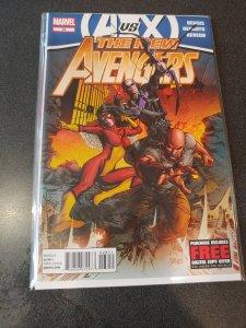 New Avengers #28 (2012)