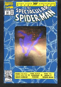 The Spectacular Spider-Man #189 (1992)