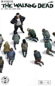 WALKING DEAD (2003 IMAGE) #168 NM
