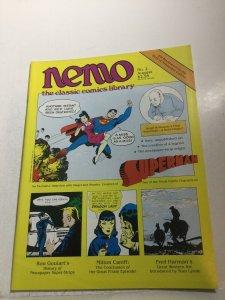 Nemo The Classic Comics Library 2 Nm Near Mint Magazine