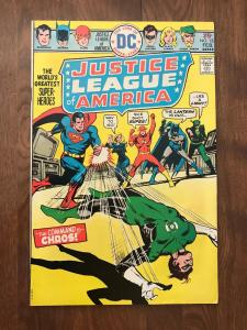 Justice League of America #127  (DC Comics; Feb, 1976) - VF