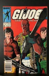 G.I. Joe: A Real American Hero #78 (1988)