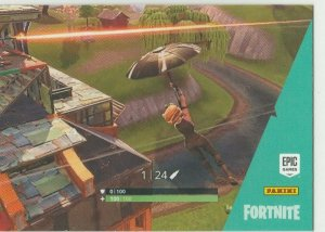Fortnite Base Card 82 Panini 2019 trading card series 1