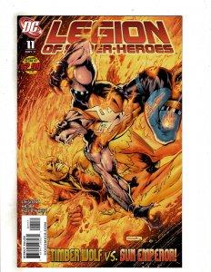 Legion of Super-Heroes #11 (2011) OF39