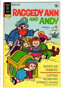 6 Comics Ann & Andy 4 TerryToons 1 2 Blabber 1 Fun-In # 3 9 Dastardly Muttl JL30