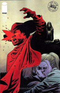 Walking Dead, The (Image) #115I VF/NM; Image | save on shipping - details inside