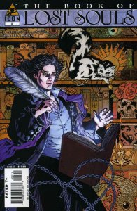 Book of Lost Souls #5 VF; Icon | save on shipping - details inside