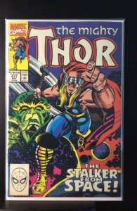 The Mighty Thor #417 (1990)