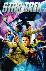 Star Trek  Vol.10 (2015)