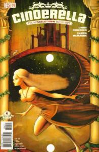 Cinderella: From Fabletown With Love #6 FN; DC/Vertigo | save on shipping - deta