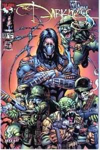 The Darkness #33 (2000)