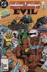 Teen Titans Spotlight #11 VF/NM; DC | save on shipping - details inside