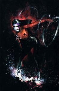 Kabuki: Masks of the Noh #1C VF/NM; Image   save on shipping - details inside