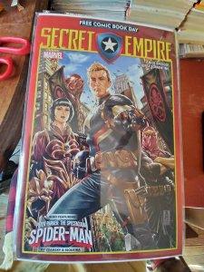 Free Comic Book Day 2017 (Secret Empire) #1 (2017)