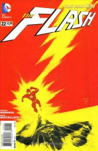 Flash, The (4th Series) #22 VF/NM; DC | save on shipping - details inside