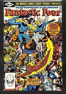 Fantastic Four #236 (1981)