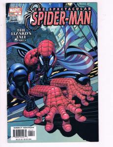 The Spectacular Spider-Man #11 VF Marvel Comics Comic Book Jenkins DE12