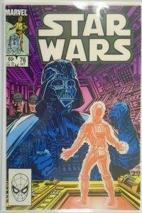 Star Wars #76 - 6.0 FN - 1983