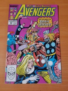 The Avengers #301 ~ NEAR MINT NM ~ (1989, Marvel Comics)