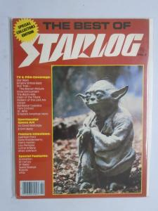 Best of Starlog #2, 6.0 (1981)