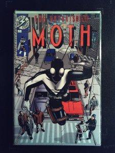 Astonishing Moth #1 (1996)