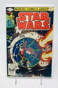 Star Wars Vol 1 #61B F- 5.5