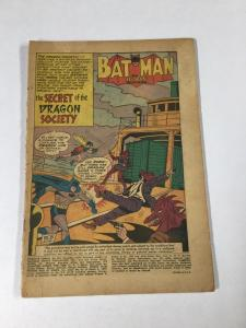 Detective Comics 273 Coverless Silver Age Dc