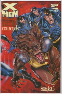 X-Men  : Ultra Collection   #4 of 5 FN