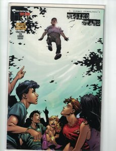 Rising Stars #2 VF/NM Dynamic Forces Exclusive Alternate Cover w COA 6971/10000