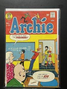 Archie #231 (1973)