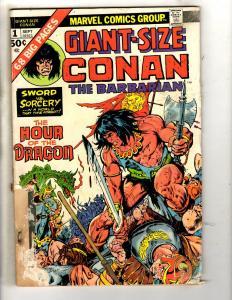 12 Comics Giant Conan 1 4 Movie 1 King 14 Ka-Zar 18 3 7 8 14 Sonja 11 13 1 JL12