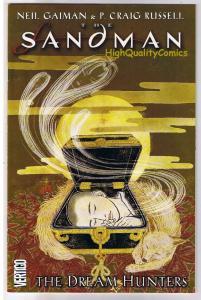 SANDMAN DREAM HUNTERS #2, NM, Vertigo, Neil Gaiman, 2009, more in store