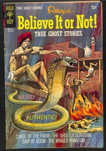 Ripley's Believe it or Not! #16