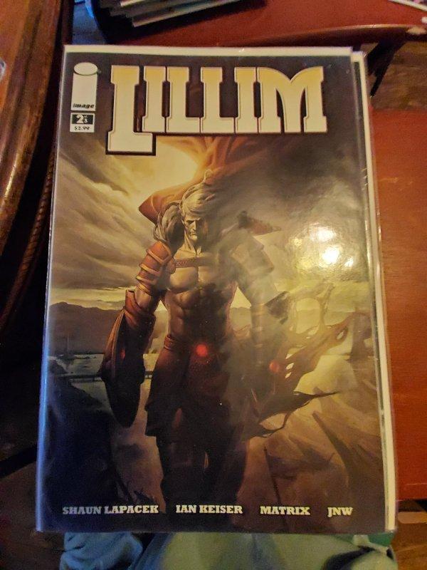 Lillim #2 (2009)